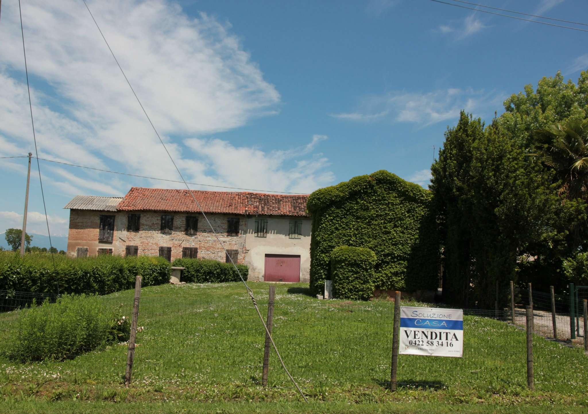 Vai alla scheda: Porzione di casa Vendita - Ponte di Piave (TV) - Codice -VE030
