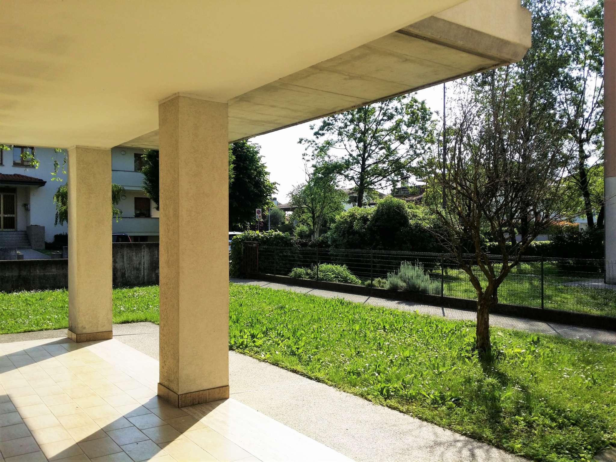 Vai alla scheda: Appartamento Vendita - Fontanelle (TV) - Codice -VE070