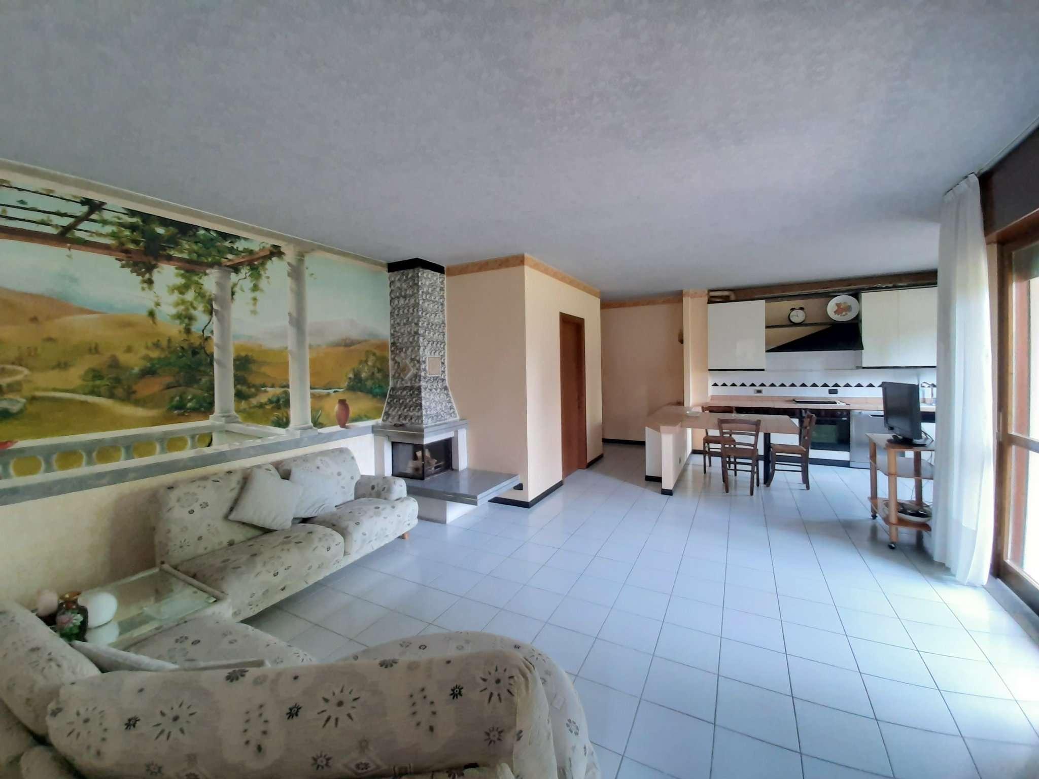 Appartamento in vendita a Cimadolmo, 3 locali, prezzo € 98.000 | CambioCasa.it