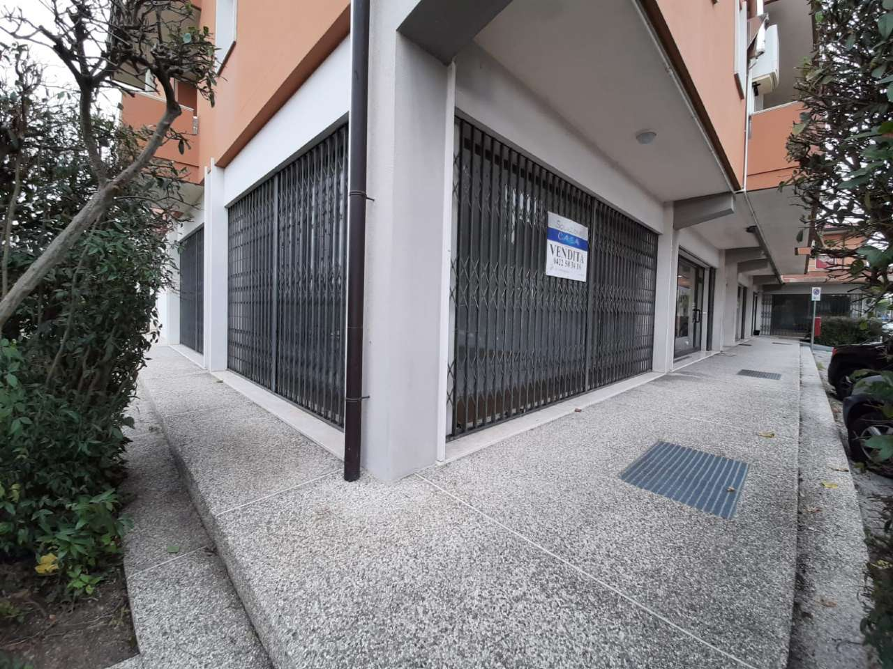 Negozio / Locale in vendita a Mansuè, 2 locali, prezzo € 70.000 | CambioCasa.it