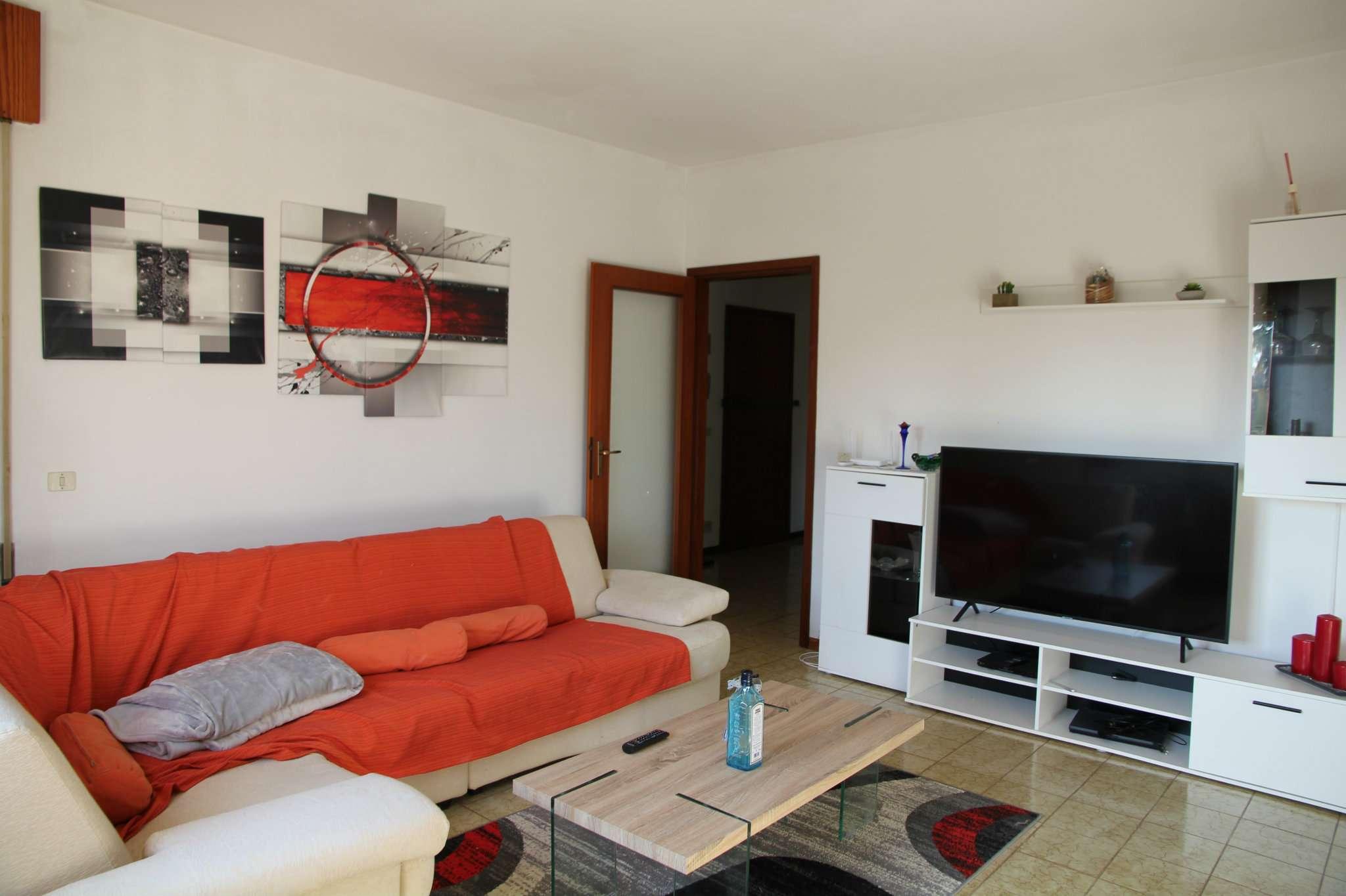Appartamento in vendita a Salgareda, 3 locali, prezzo € 70.000 | PortaleAgenzieImmobiliari.it
