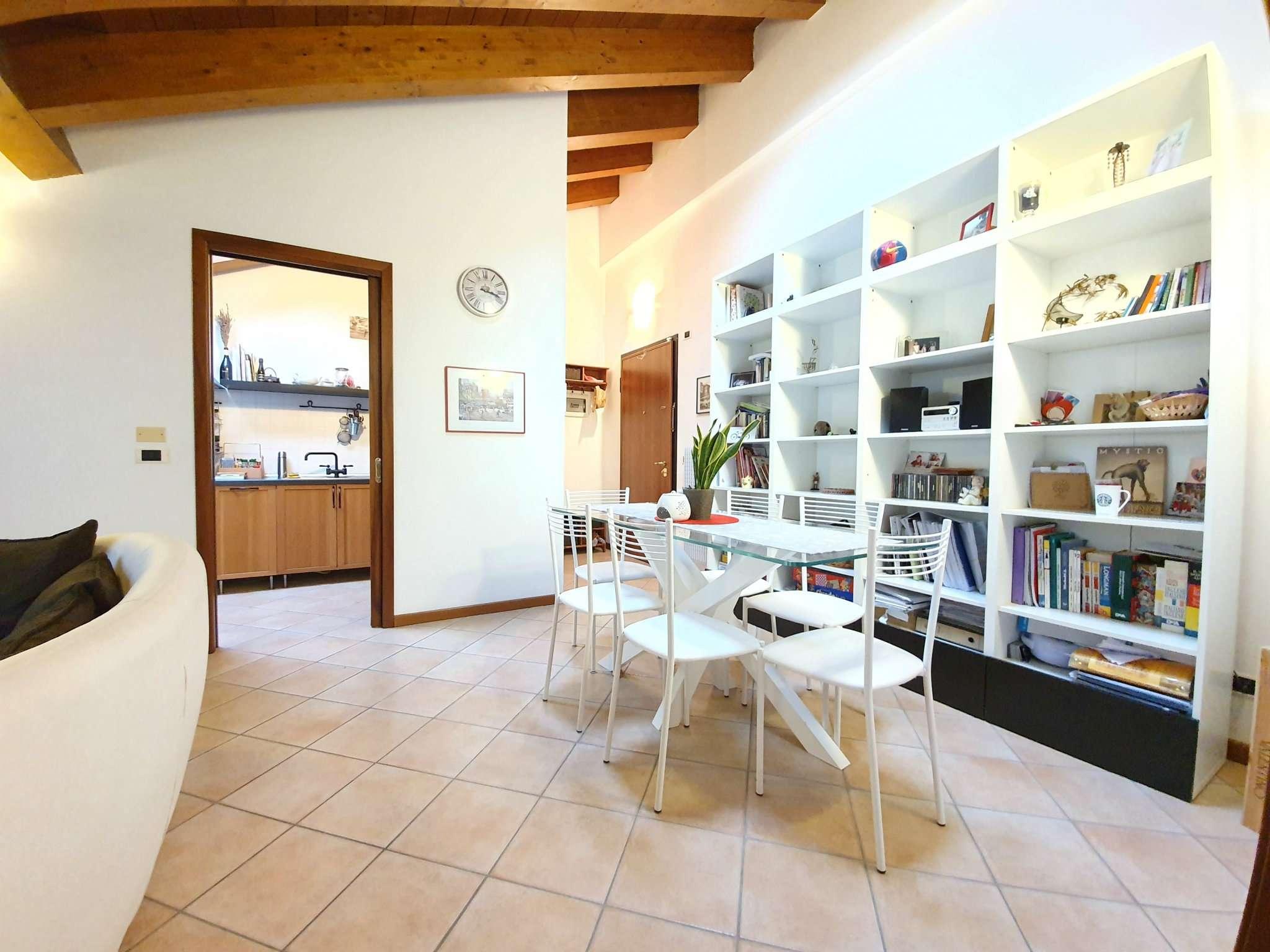 Attico / Mansarda in vendita a Oderzo, 3 locali, prezzo € 125.000 | PortaleAgenzieImmobiliari.it