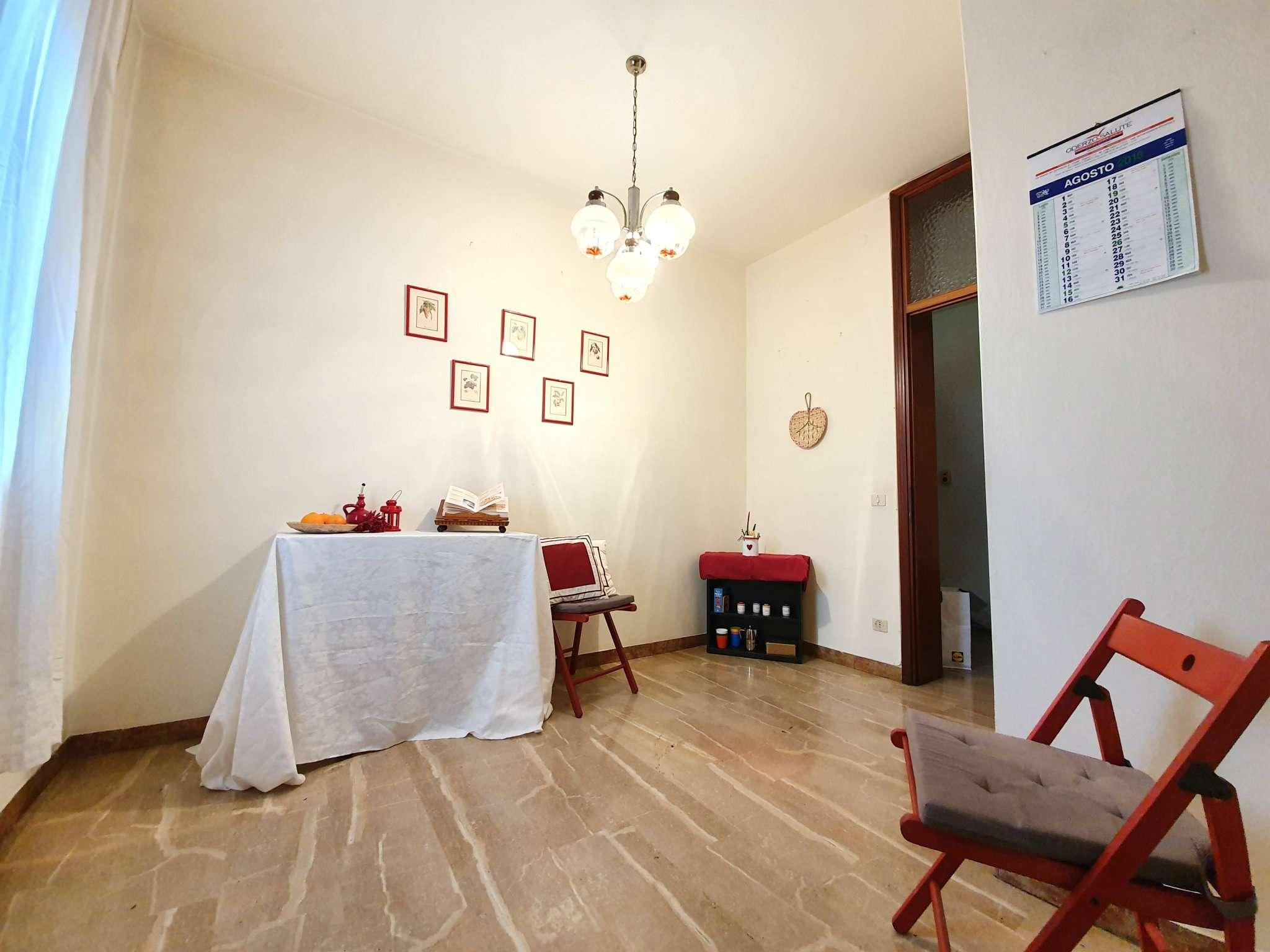 Appartamento in vendita a Oderzo, 2 locali, prezzo € 68.000 | CambioCasa.it