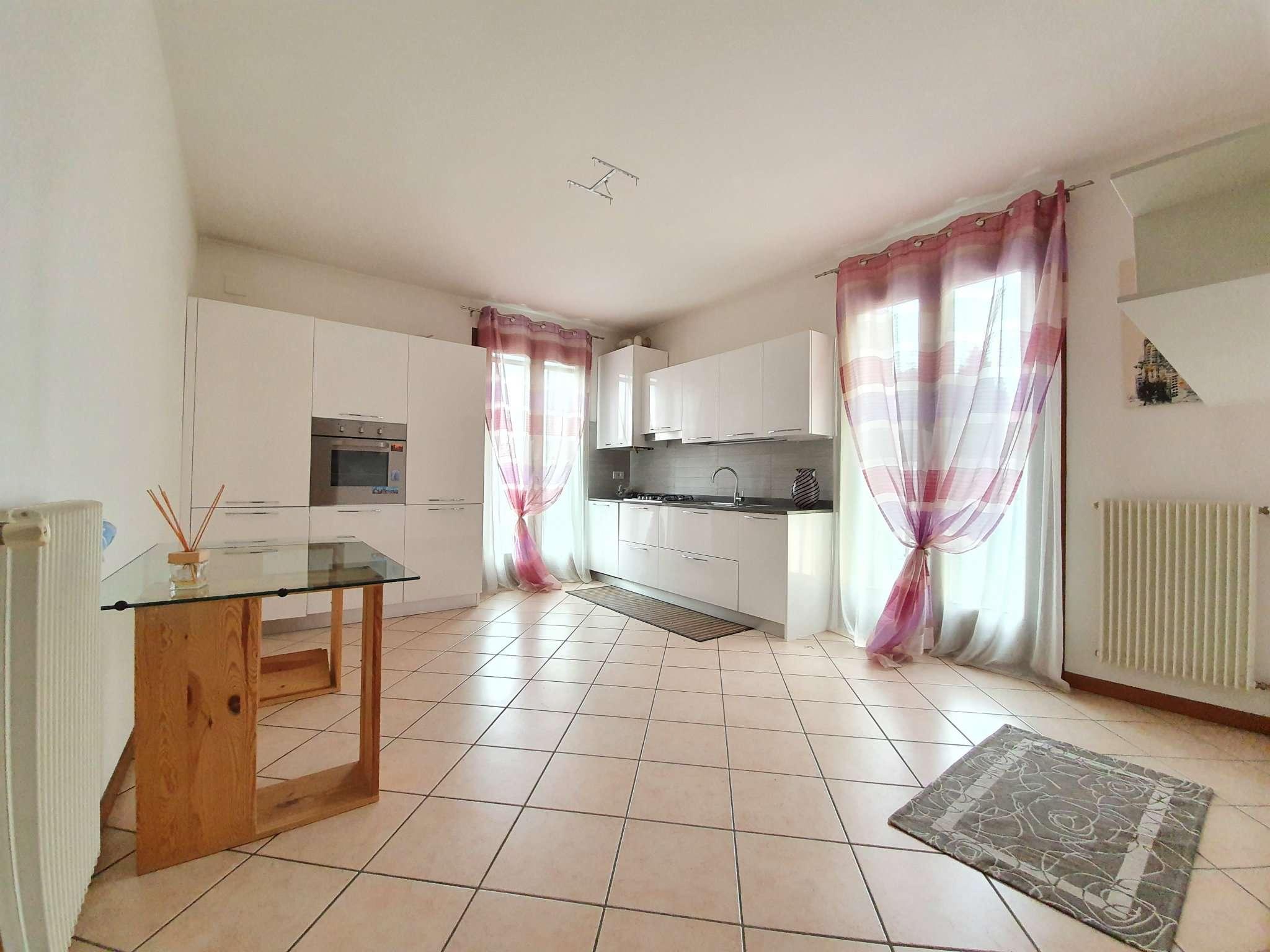 Appartamento in vendita a Chiarano, 3 locali, prezzo € 110.000 | PortaleAgenzieImmobiliari.it