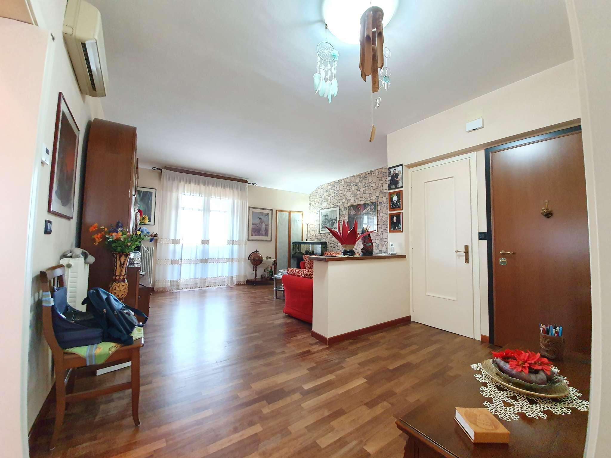 Appartamento in vendita a Gorgo al Monticano, 3 locali, prezzo € 85.000 | PortaleAgenzieImmobiliari.it