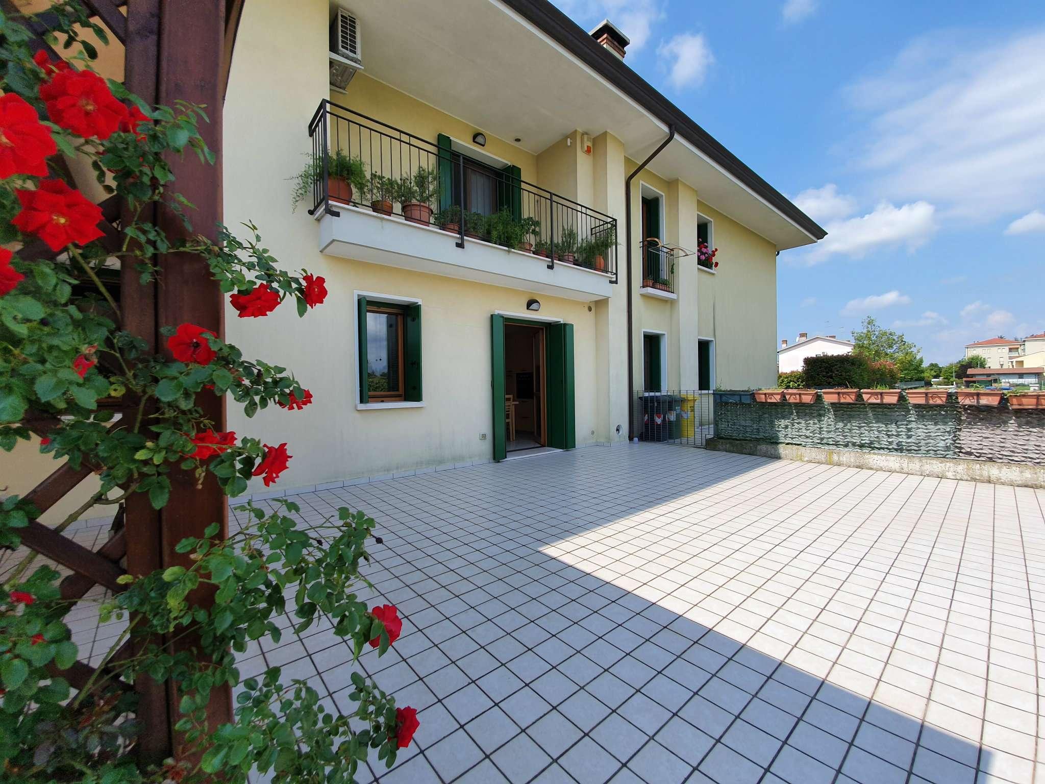 Appartamento in vendita a Mansuè, 2 locali, prezzo € 120.000 | PortaleAgenzieImmobiliari.it