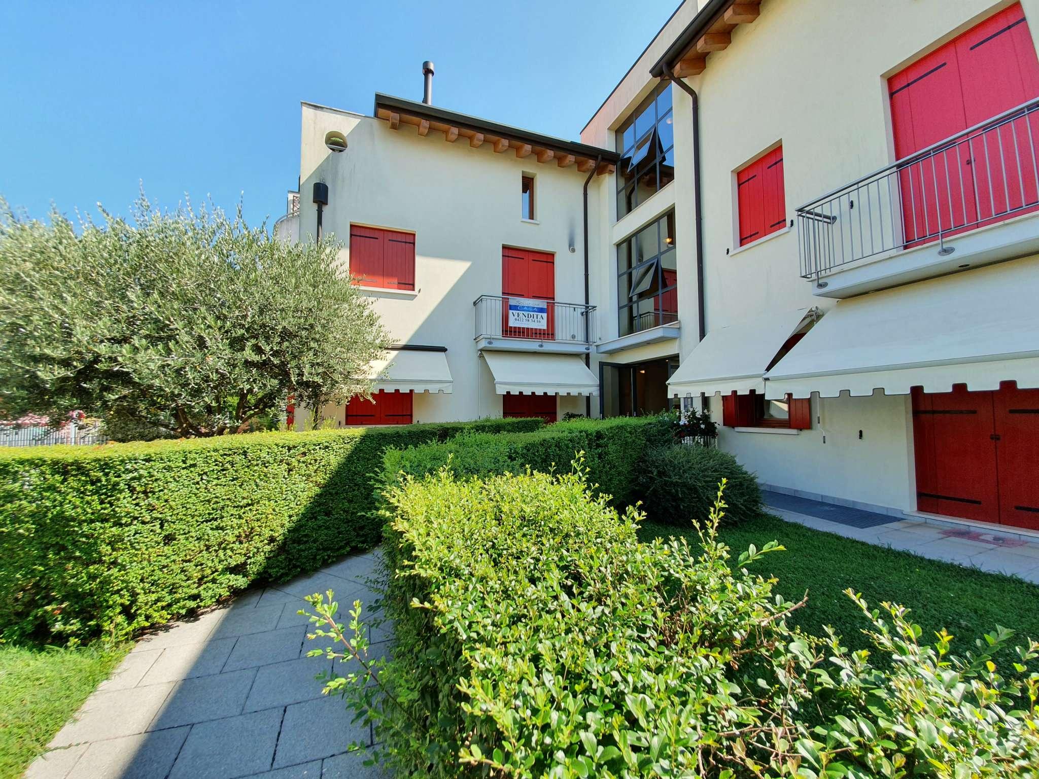 Appartamento in vendita a Oderzo, 2 locali, prezzo € 105.000 | CambioCasa.it