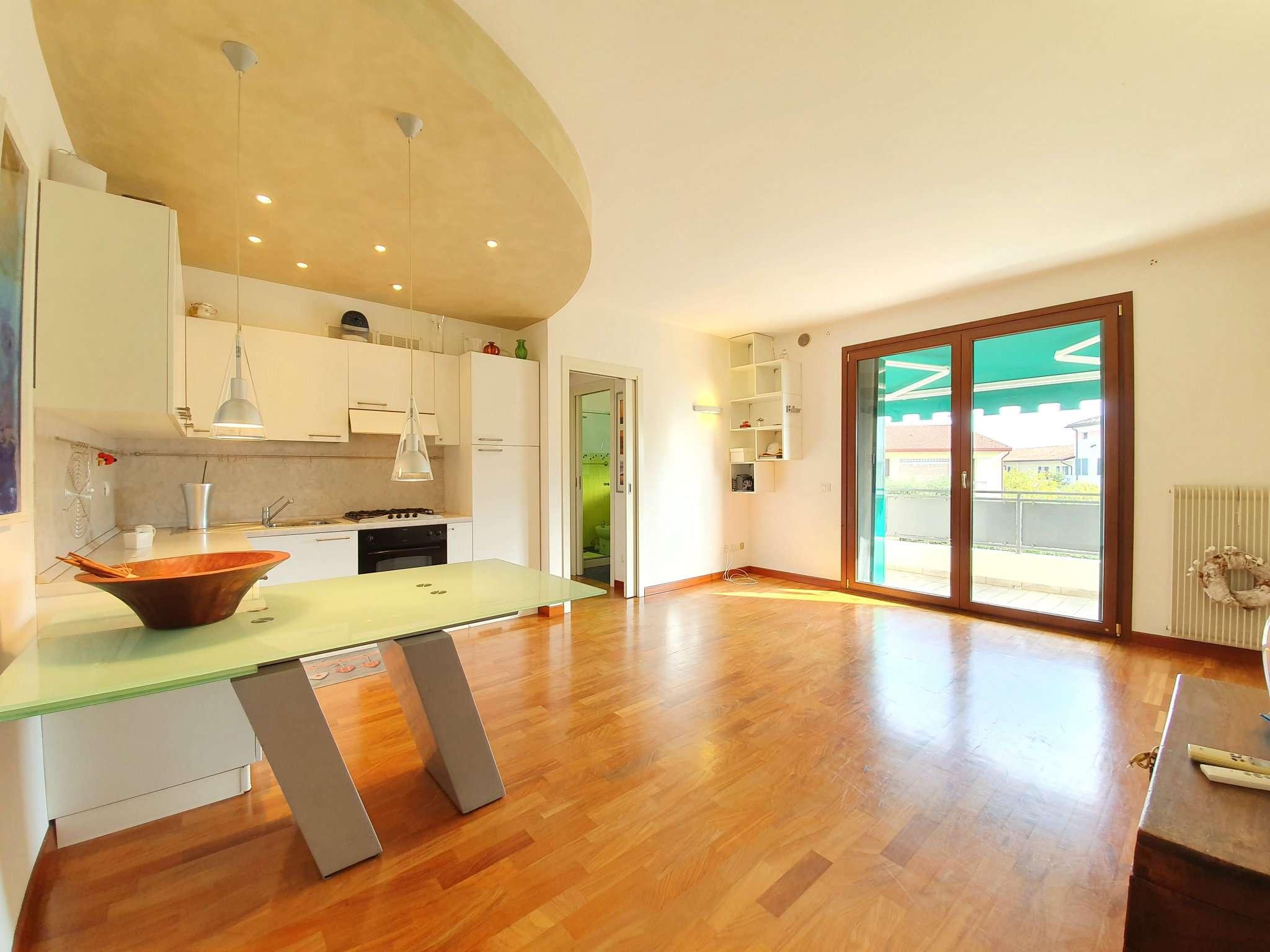 Appartamento in vendita a Oderzo, 2 locali, prezzo € 110.000 | CambioCasa.it