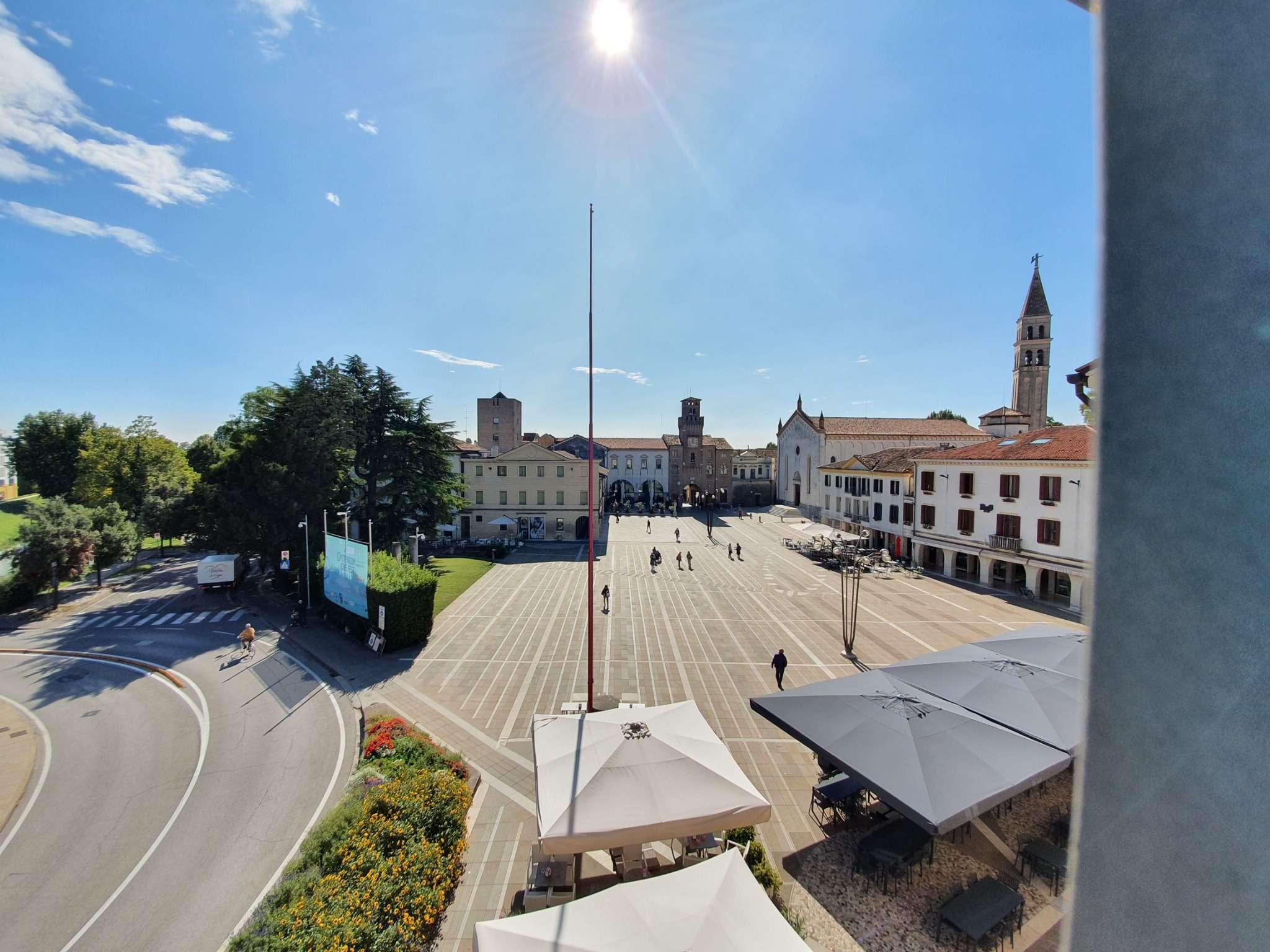 Vai alla scheda: Appartamento Vendita - Oderzo (TV) - Codice -VE112