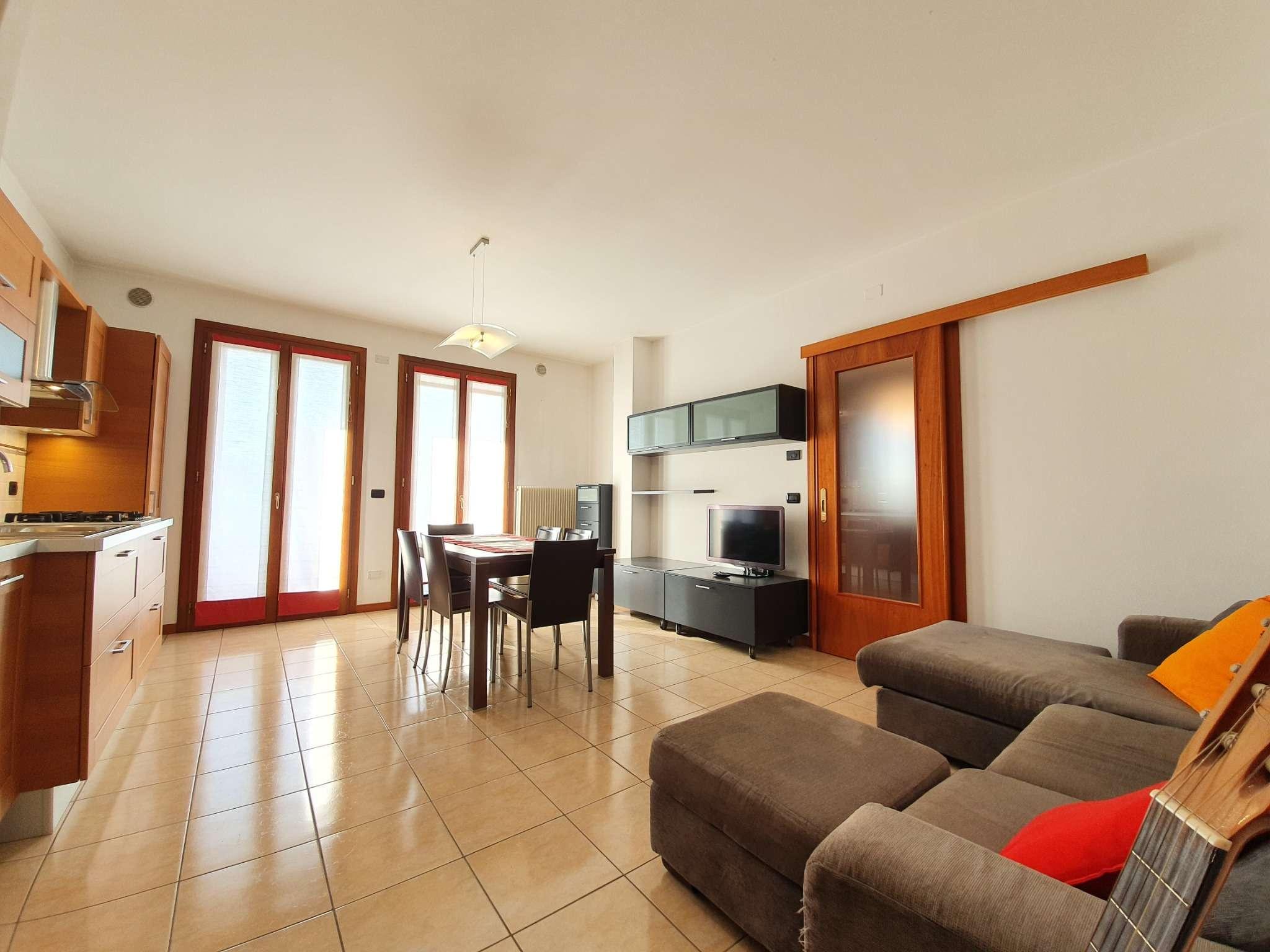 Vai alla scheda: Appartamento Vendita - Oderzo (TV) - Codice -VE118