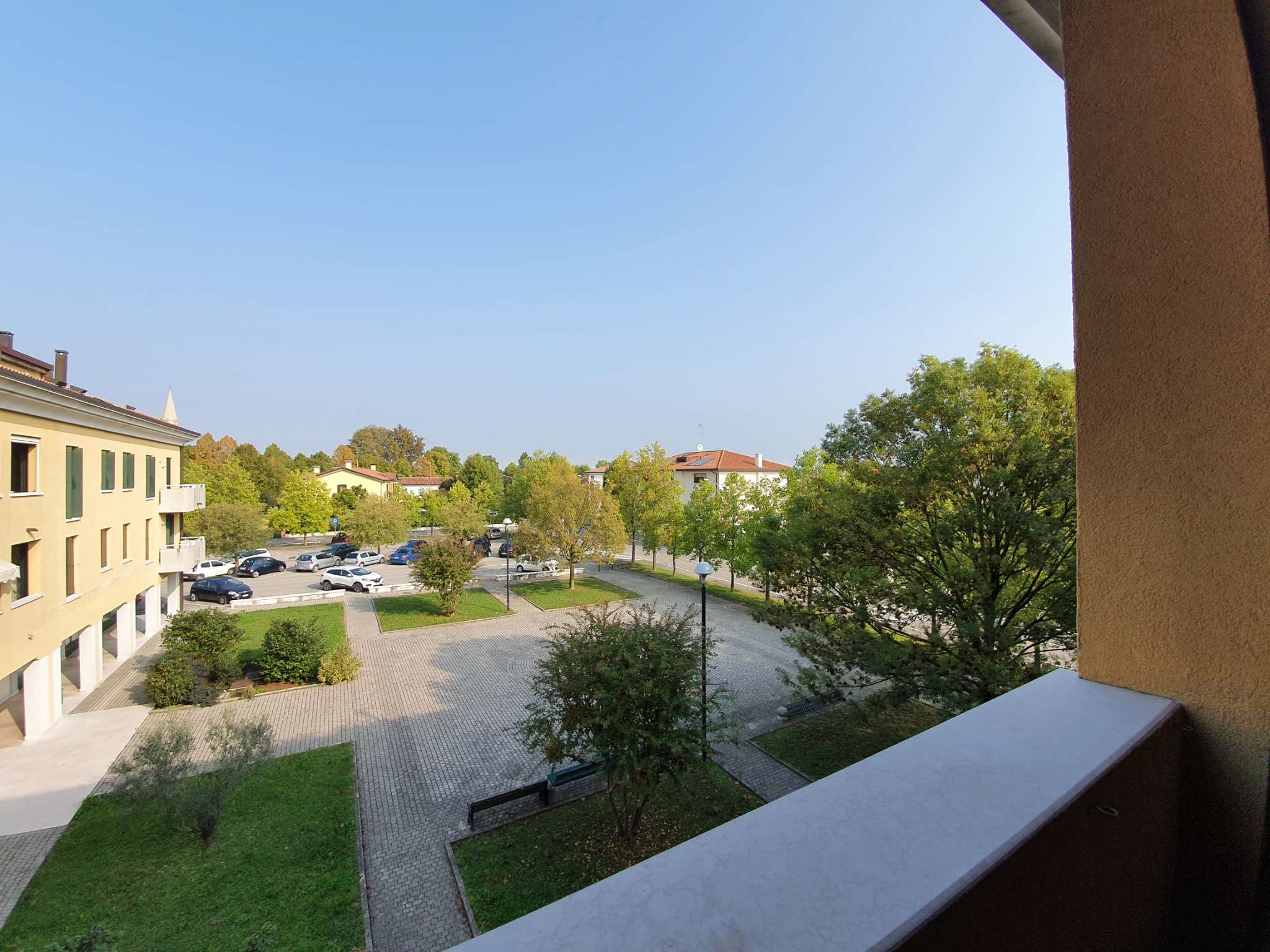 Vai alla scheda: Appartamento Vendita - Oderzo (TV)   Camino - Codice -VE117