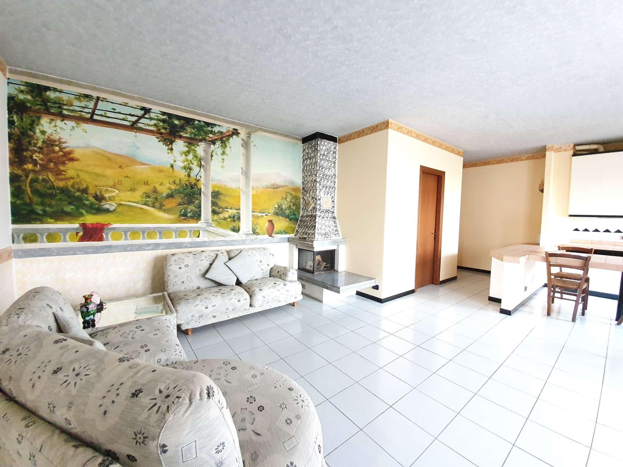 Vai alla scheda: Appartamento Vendita - Cimadolmo (TV) - Codice -VE072