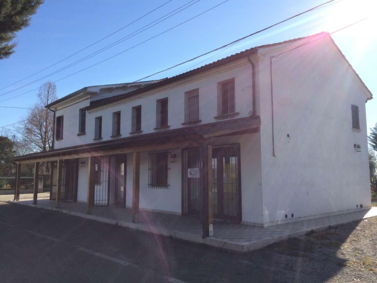 Vai alla scheda: Locale Commerciale Vendita - Breda di Piave (TV) - Codice -VE123