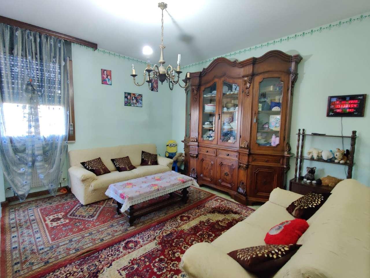 Vai alla scheda: Appartamento Vendita - Ponte di Piave (TV) | Negrisia - Codice -VE111
