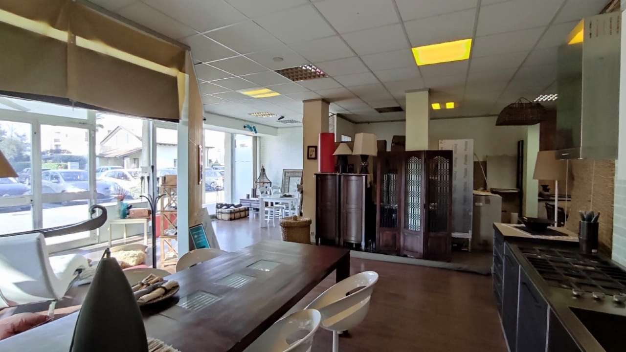 Negozio / Locale in vendita a Gorgo al Monticano, 9999 locali, prezzo € 68.000 | CambioCasa.it