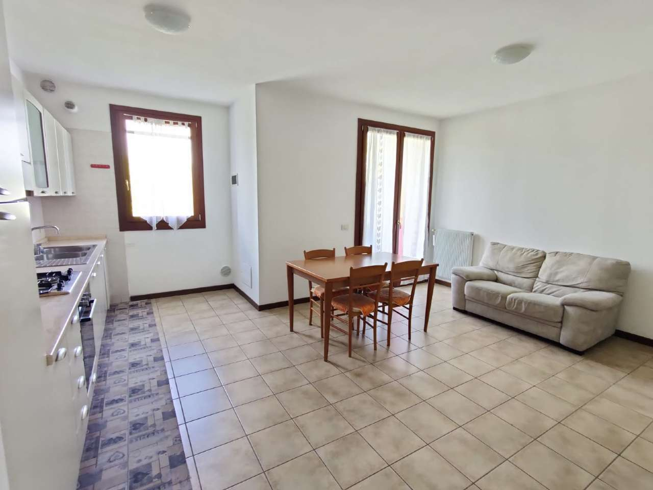 Vai alla scheda: Appartamento Vendita - Oderzo (TV) - Codice -VE139