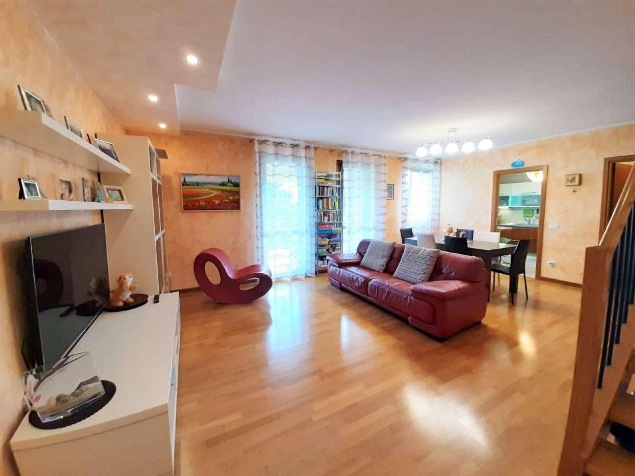Vai alla scheda: Appartamento Vendita - Mansuè (TV) - Codice -VE141