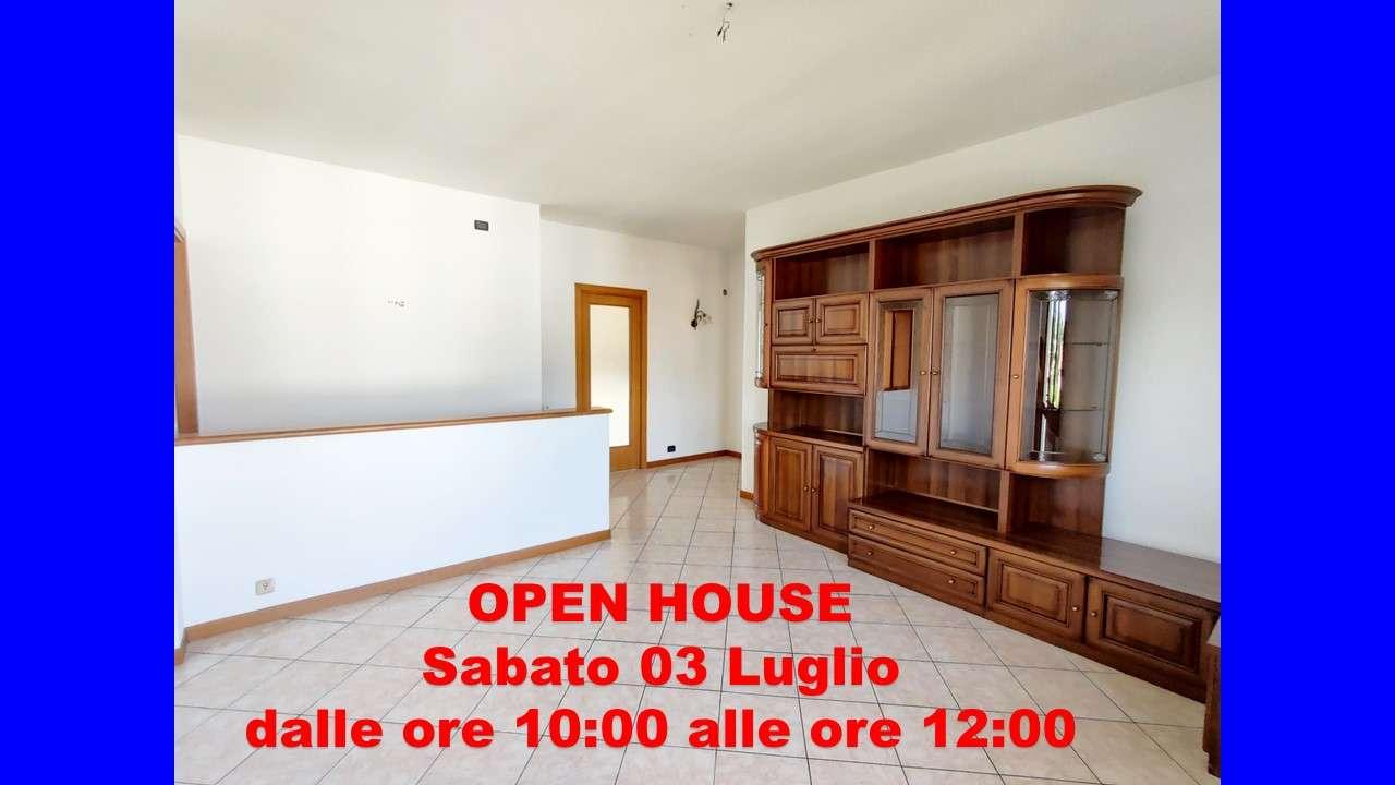 Vai alla scheda: Appartamento Vendita - Cessalto (TV) - Codice -VE140