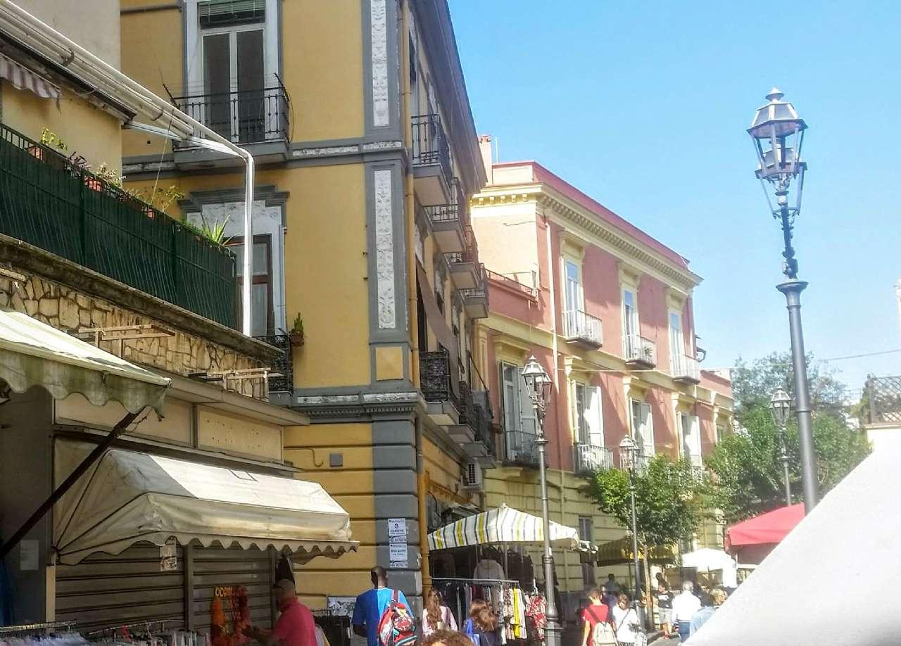 Attico / Mansarda in affitto a Portici, 4 locali, prezzo € 600 | CambioCasa.it