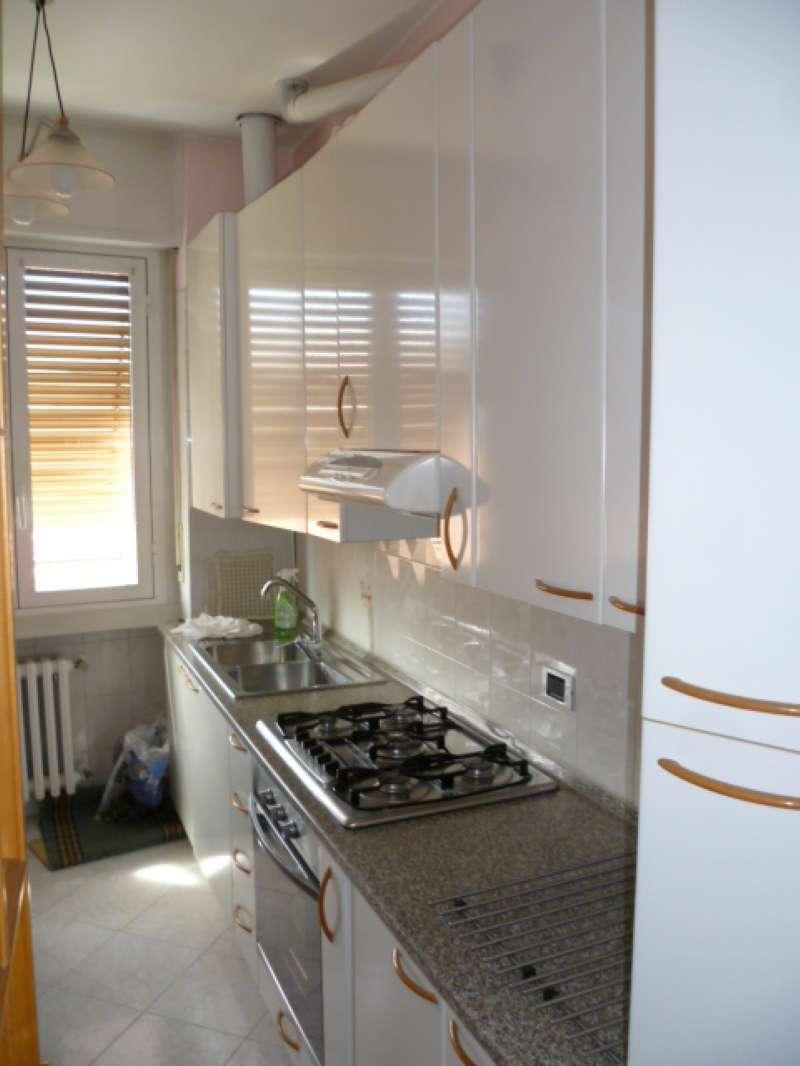 Appartamento in buone condizioni in vendita Rif. 7245788