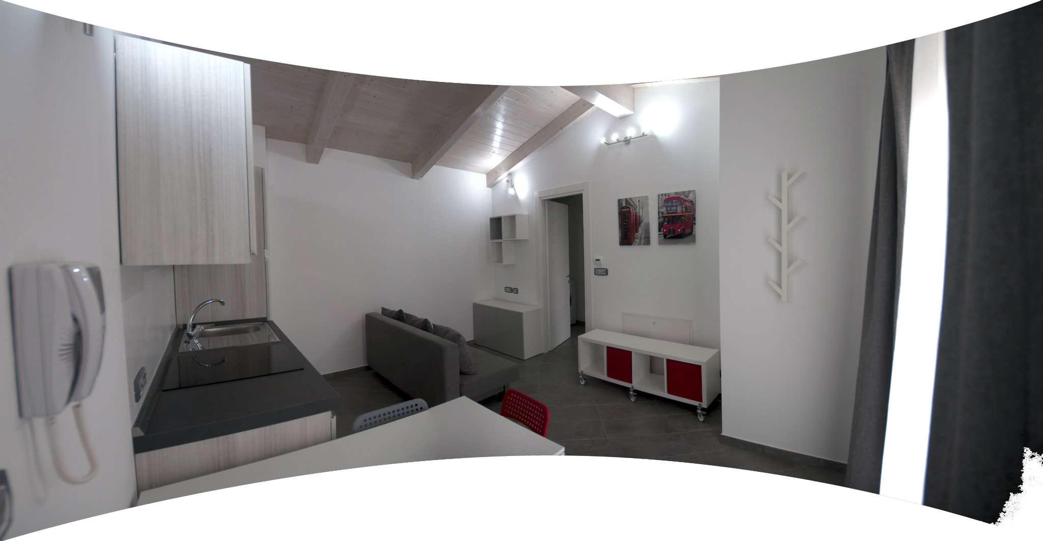 Appartamento in affitto Rif. 6617392