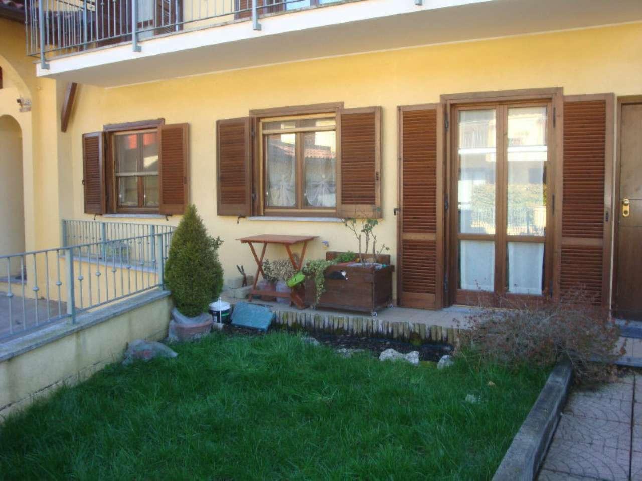 Appartamento in ottime condizioni arredato in affitto Rif. 6730385