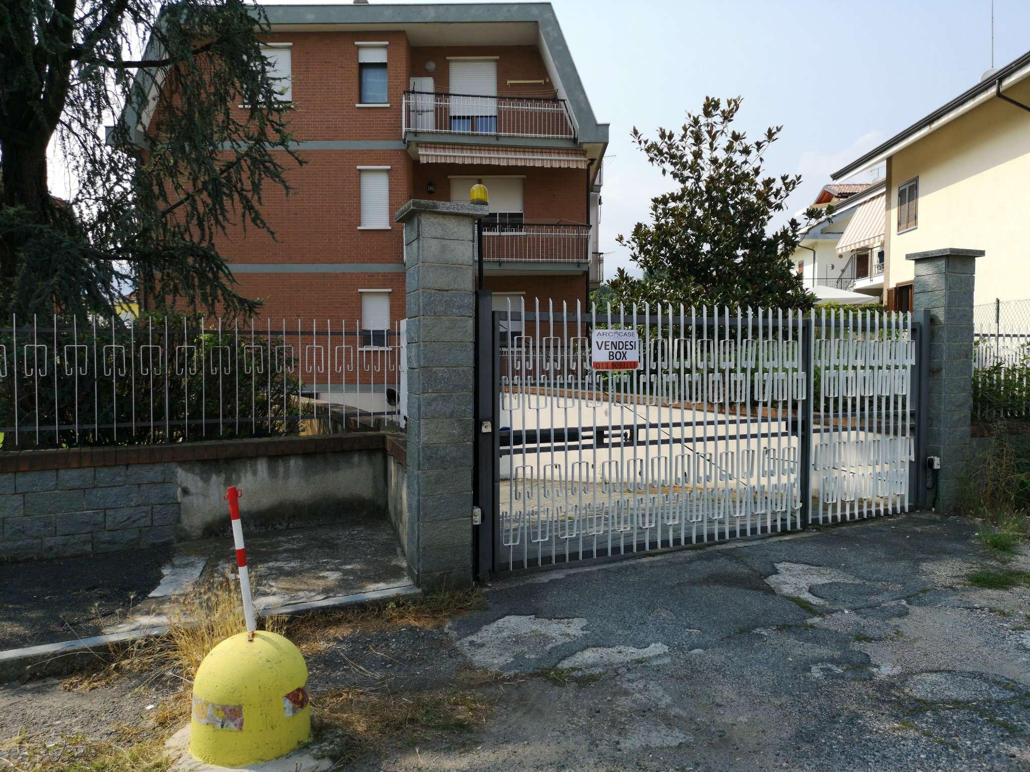 Box / Garage in Vendita a Alpignano