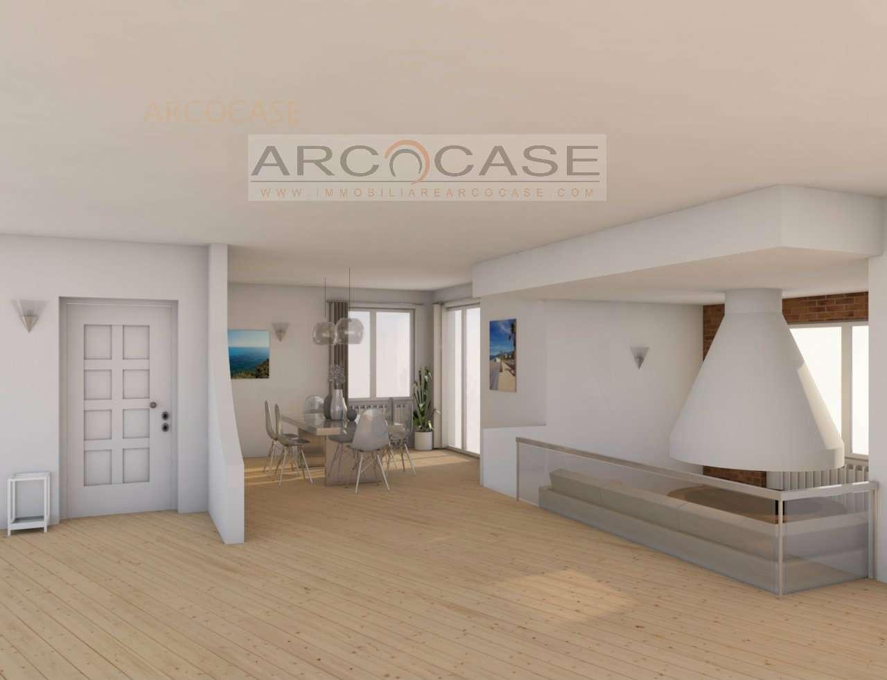 Villa in vendita a Rivalta di Torino, 9 locali, prezzo € 500.000 | CambioCasa.it