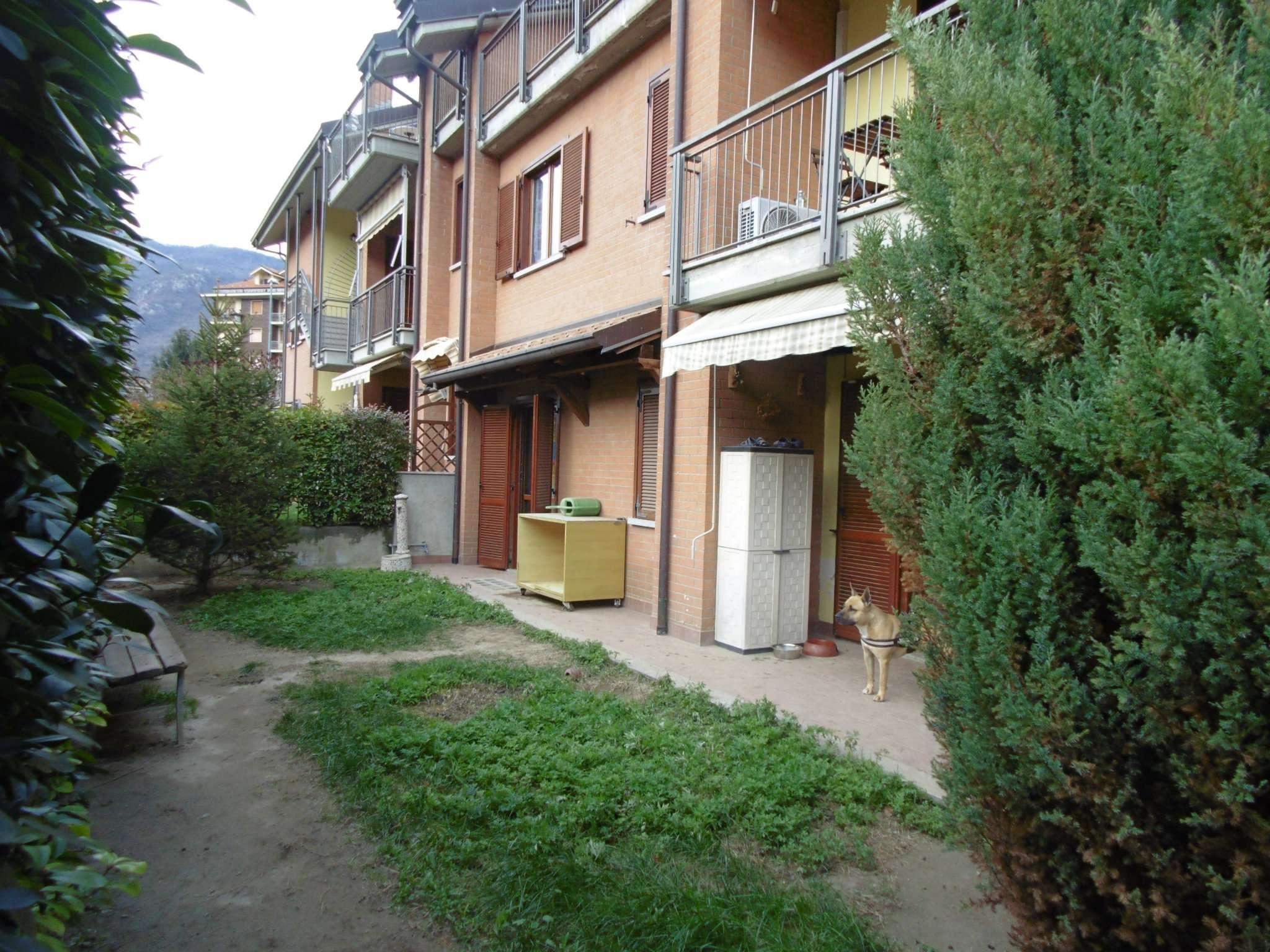 Appartamento in vendita a Condove, 3 locali, prezzo € 159.000 | CambioCasa.it