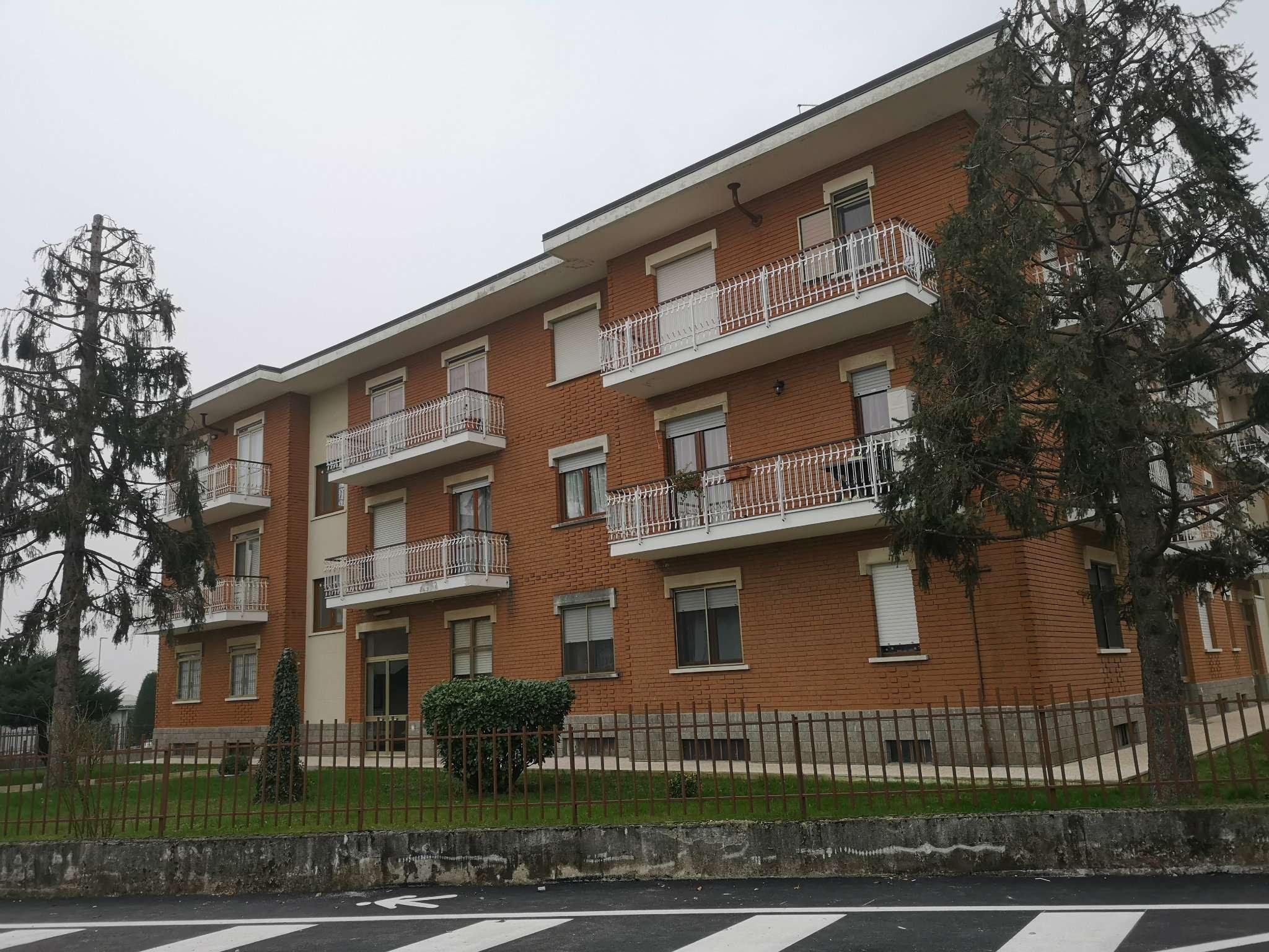 Appartamento in vendita a Volvera, 4 locali, prezzo € 108.000 | CambioCasa.it