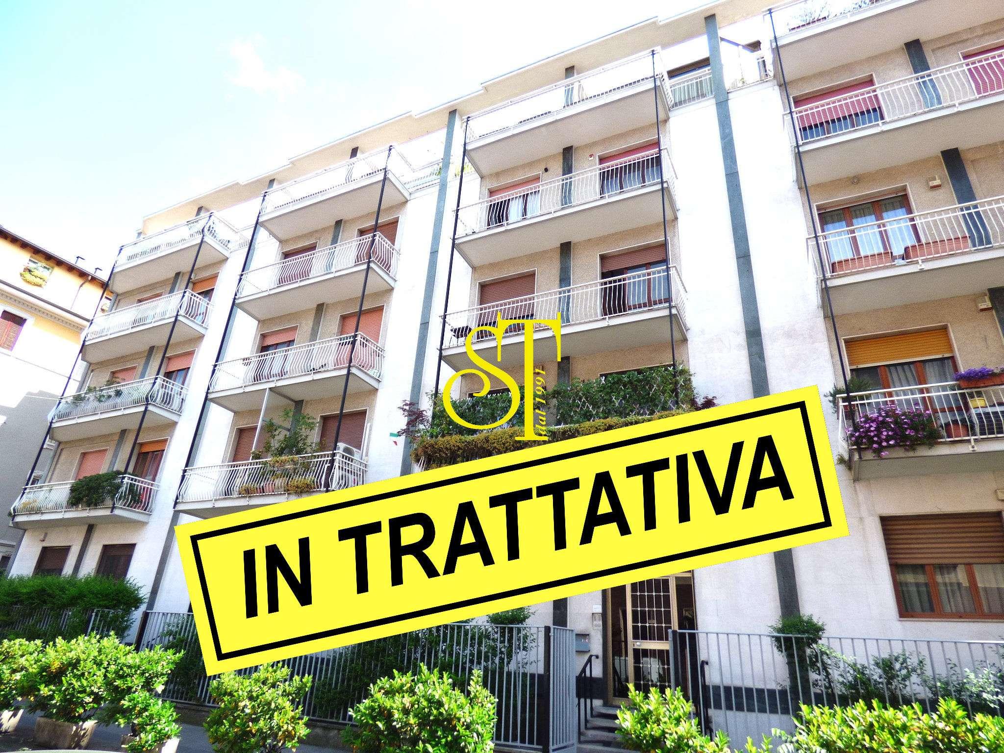 Appartamento in vendita a Milano, 3 locali, zona Zona: 19 . Affori, Bovisa, Niguarda, Testi, Dergano, Comasina, prezzo € 220.000 | CambioCasa.it