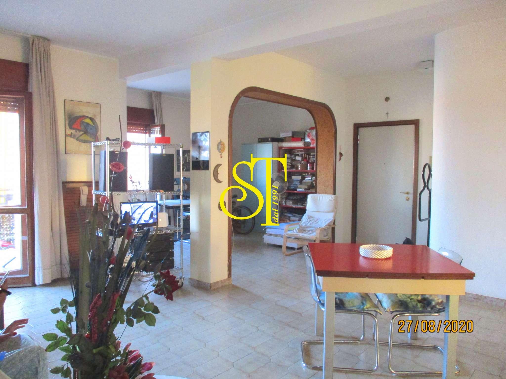 Appartamento in vendita a Termoli, 4 locali, prezzo € 189.000 | CambioCasa.it