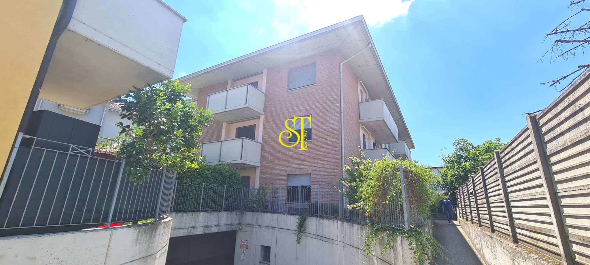 Appartamento in vendita a Fara Gera d'Adda, 2 locali, prezzo € 65.000 | PortaleAgenzieImmobiliari.it