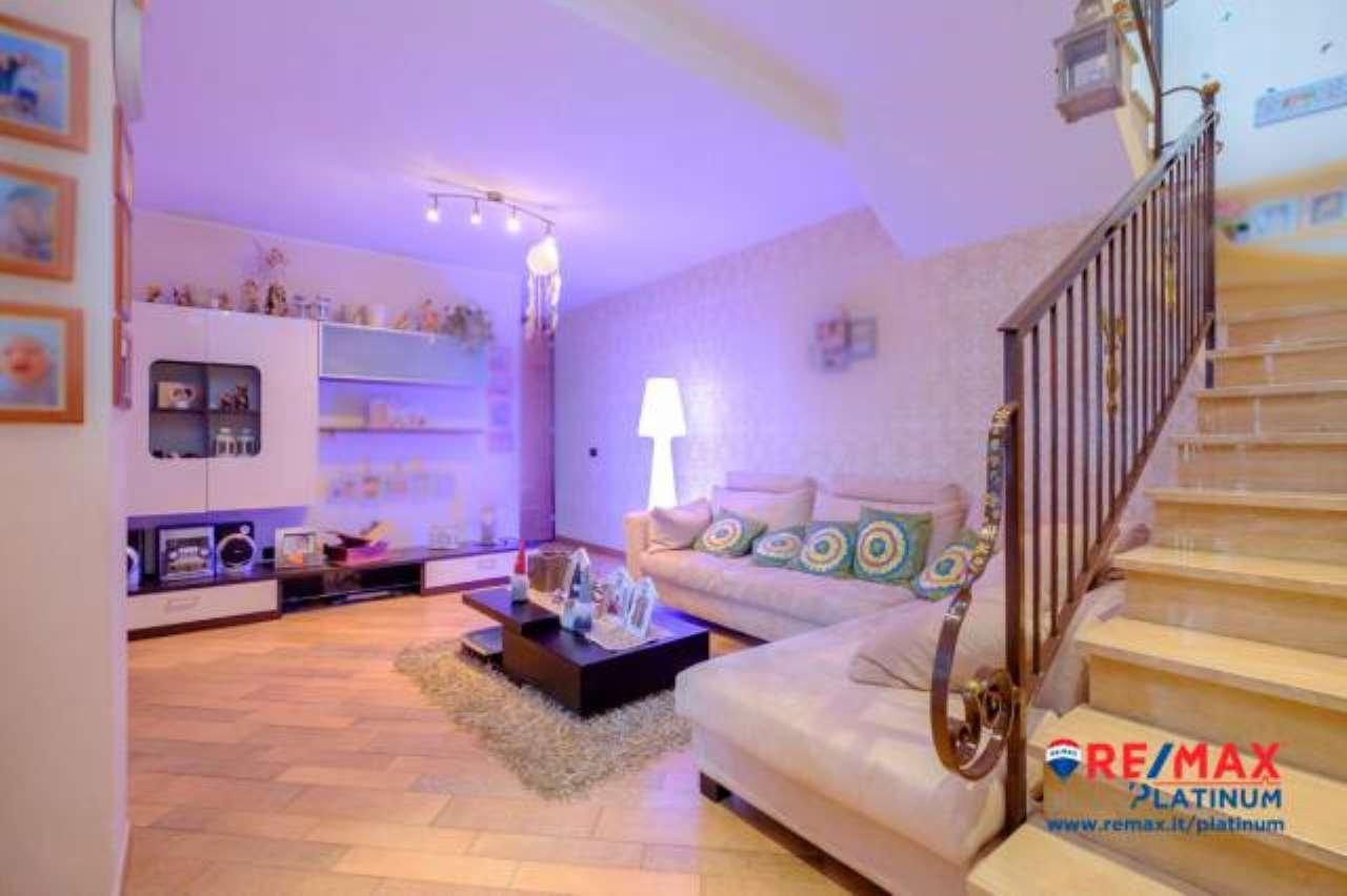 Appartamento ristrutturato 4 vani Nicolosi