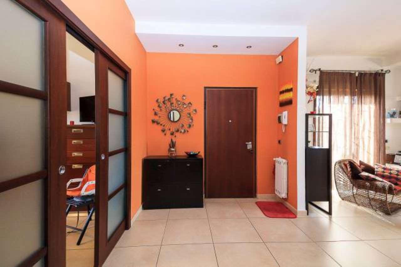 Appartamento e garage in villa, Tremestieri Etneo