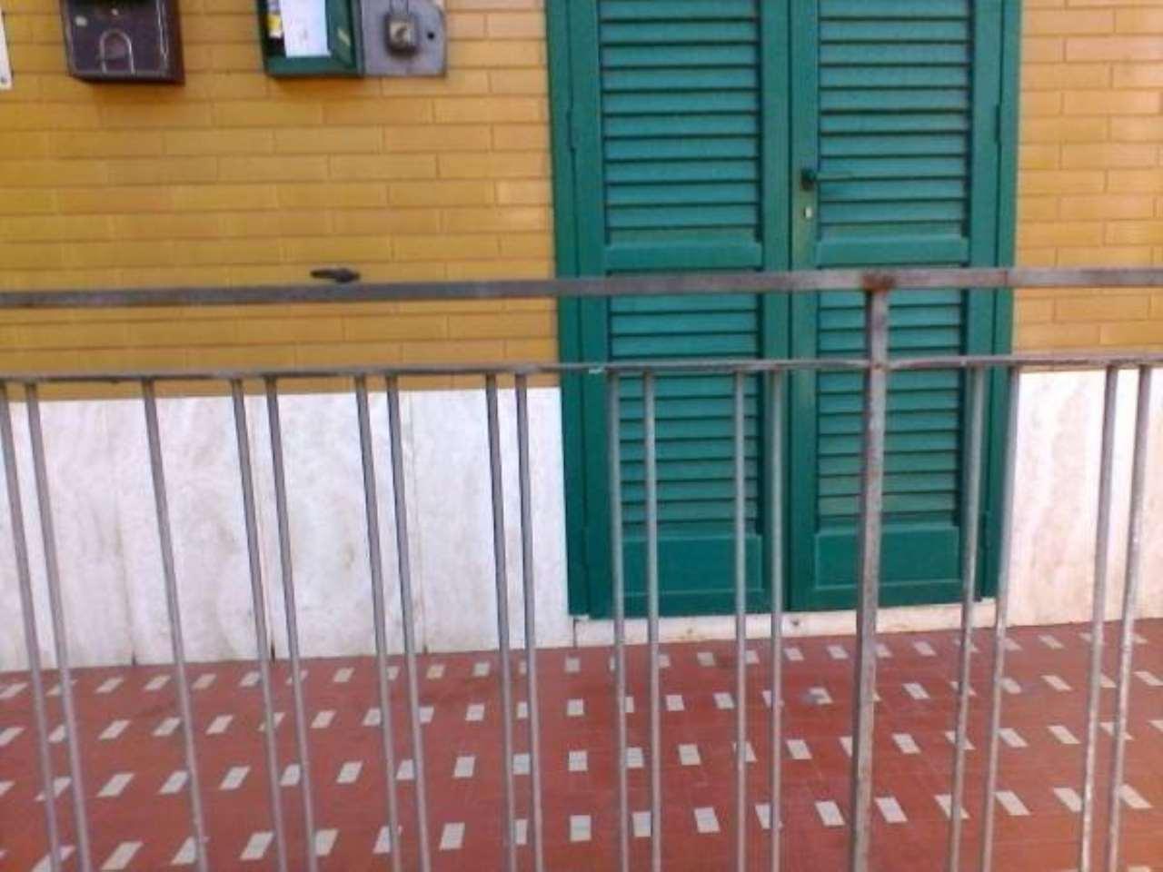 Appartamento in buone condizioni in vendita Rif. 6761949