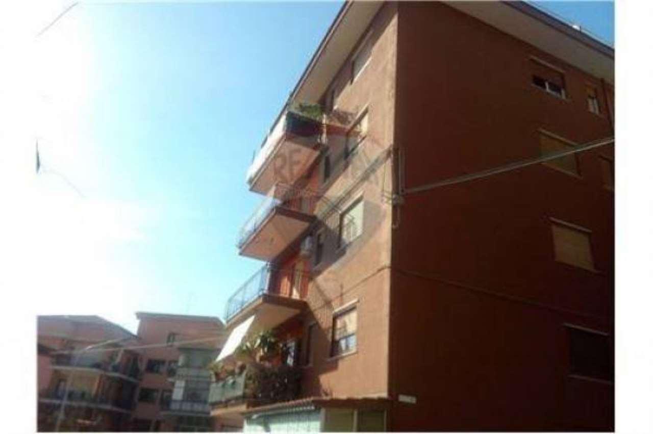 Appartamento da ristrutturare in vendita Rif. 6831418