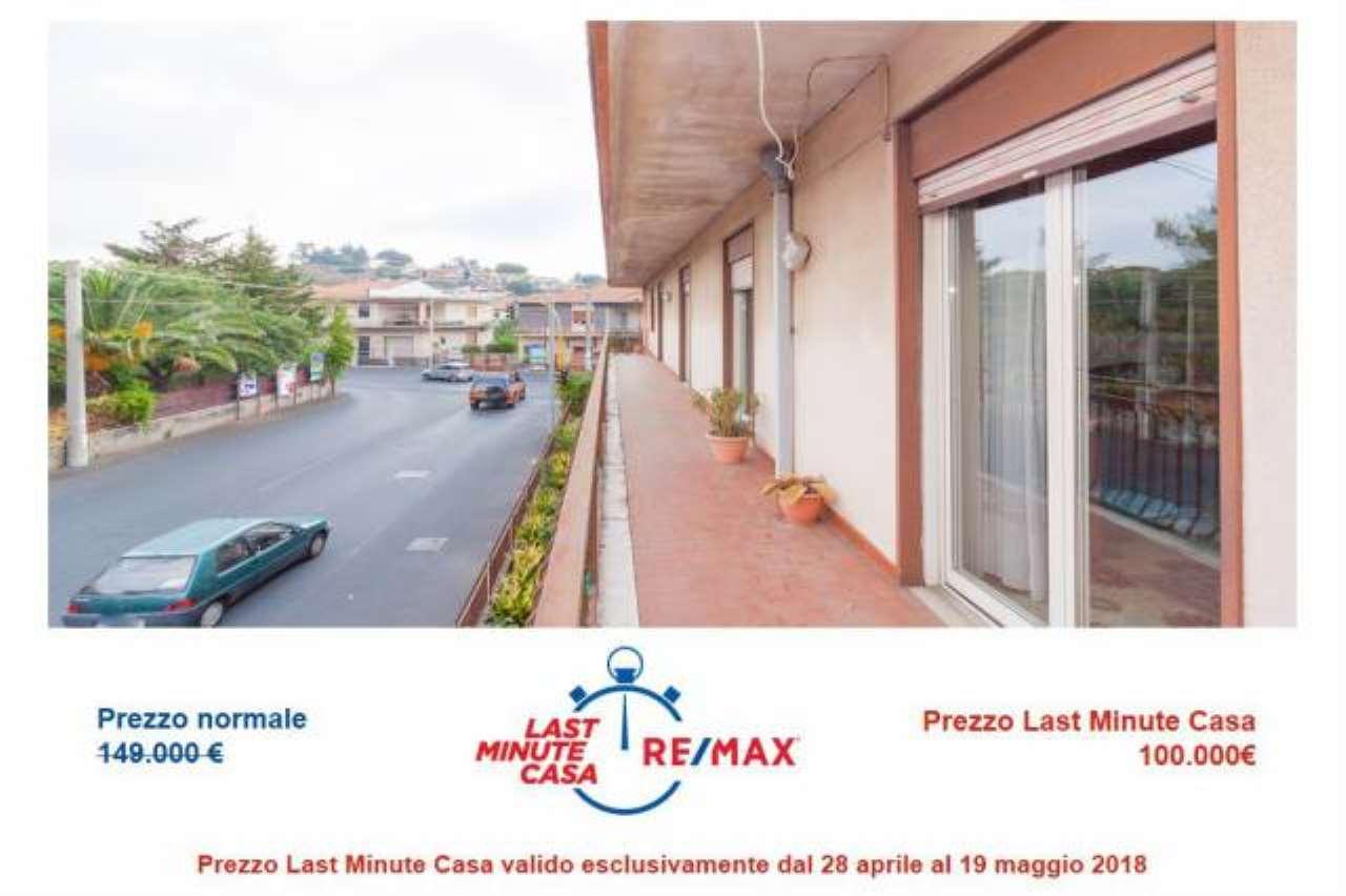 Appartamento in buone condizioni in vendita Rif. 6789024
