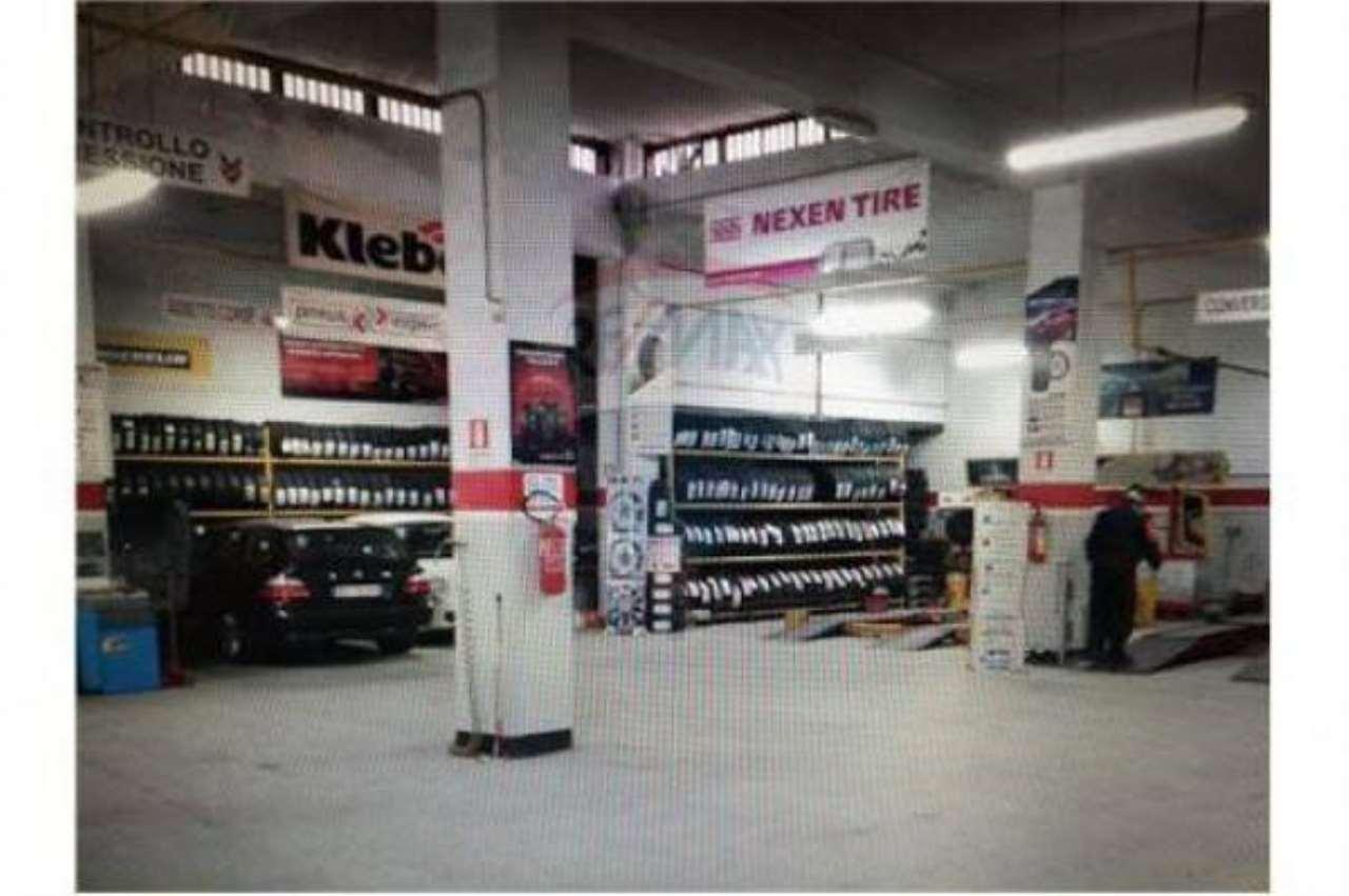Attività commerciale in vendita Rif. 6817491