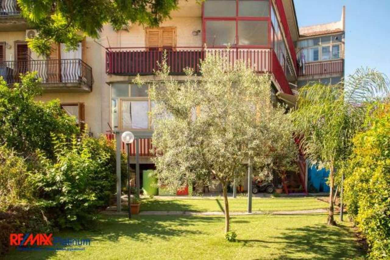 Appartamento in ottime condizioni in vendita Rif. 6923583