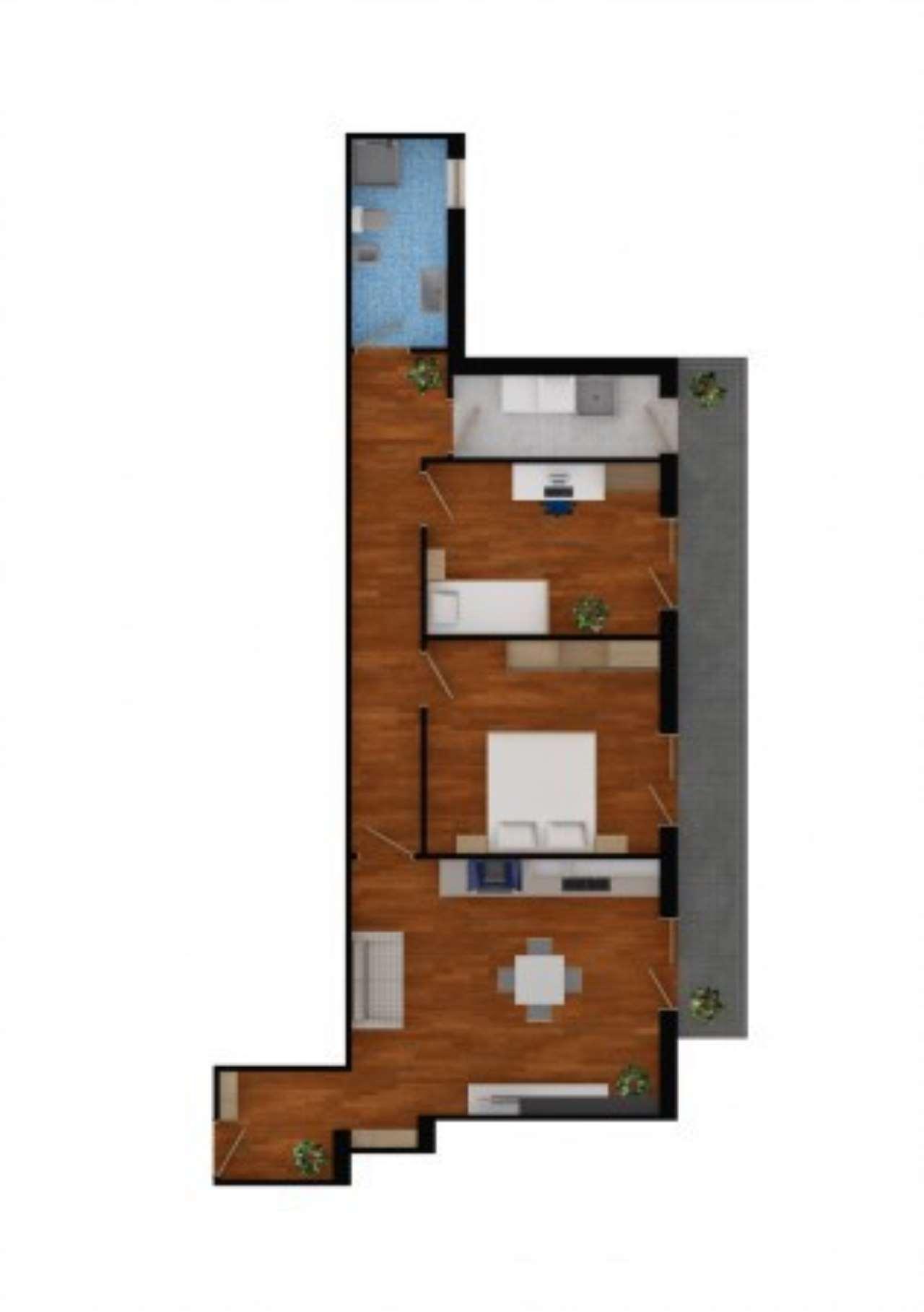 Elegante Appartamento 4 Vani a Camporotondo Etneo