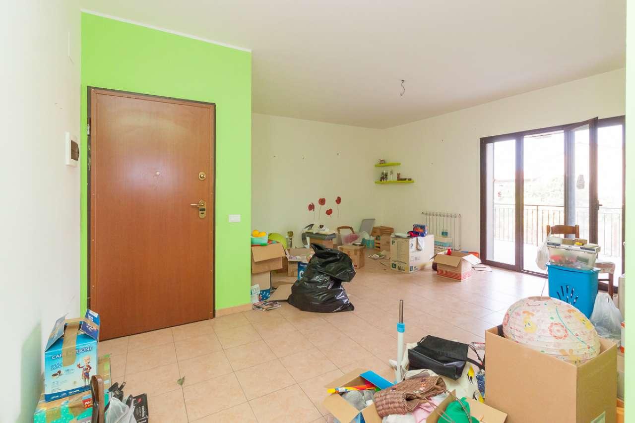 Belpasso - Appartamento 125 mq