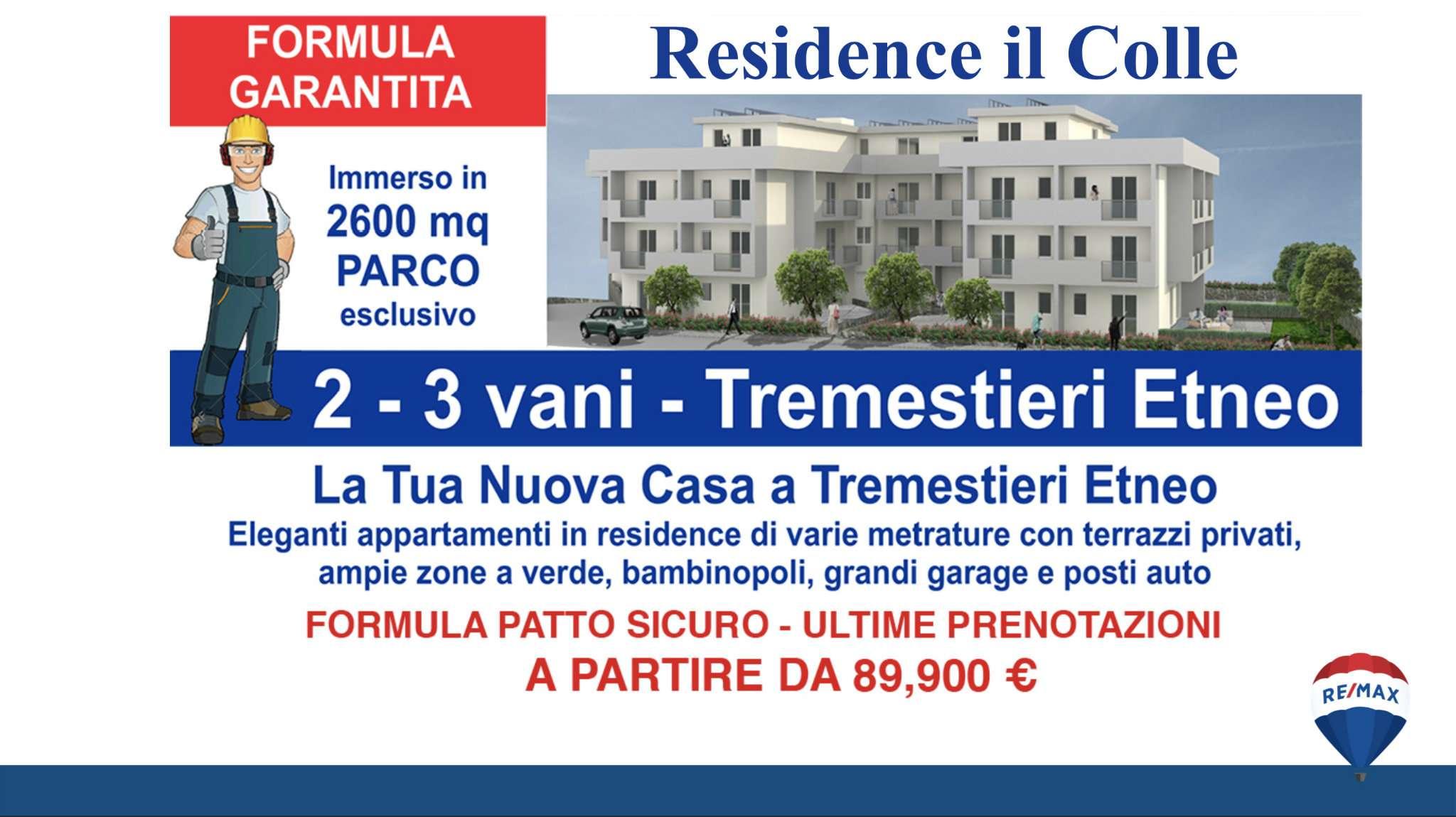 "Appartamento in Residence ""il Colle"""