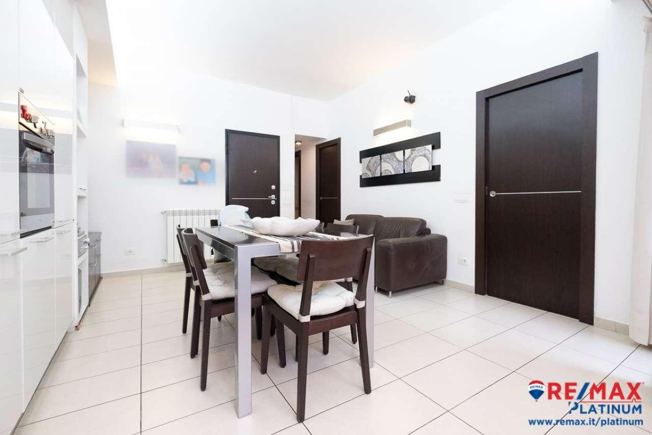 Appartamento ristrutturato in vendita Rif. 7219360