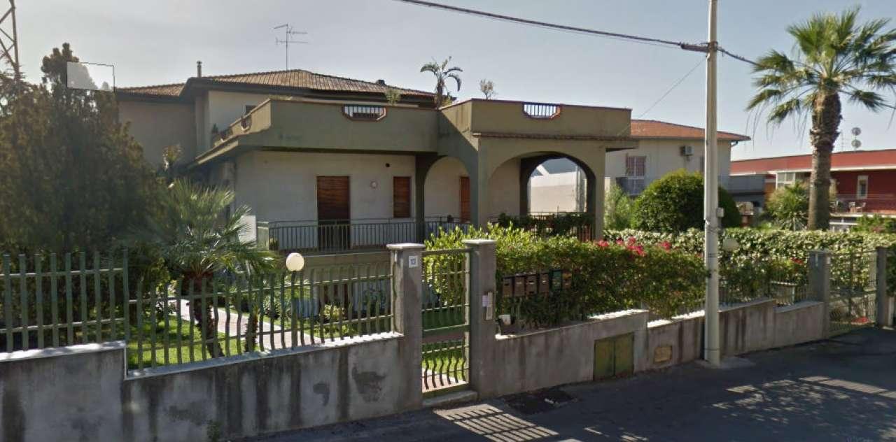 Appartamento in vendita 5,5 vani Sant'Agata Li Battiati