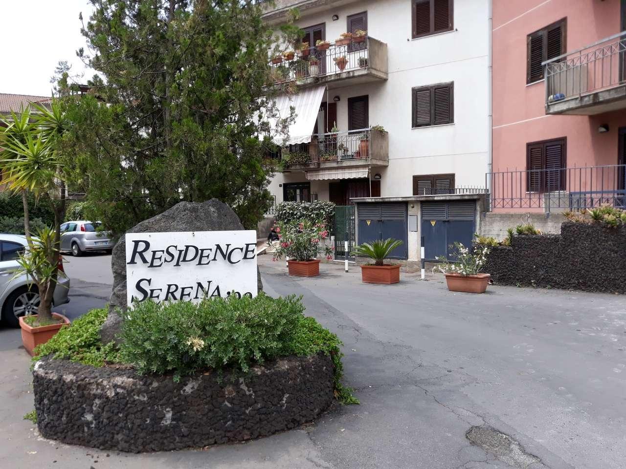 Appartamento 3 vani con giardino privato