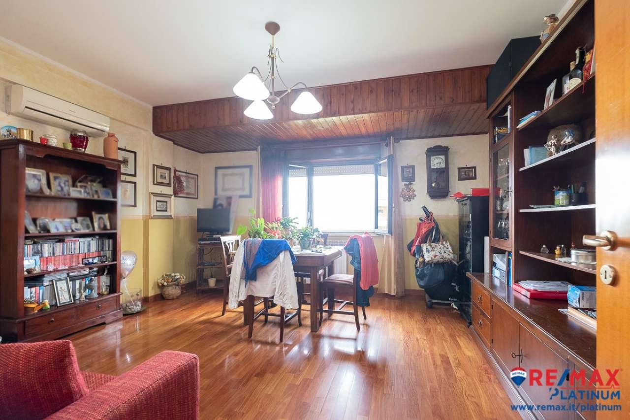 Appartamento ristrutturato in vendita Rif. 7245797