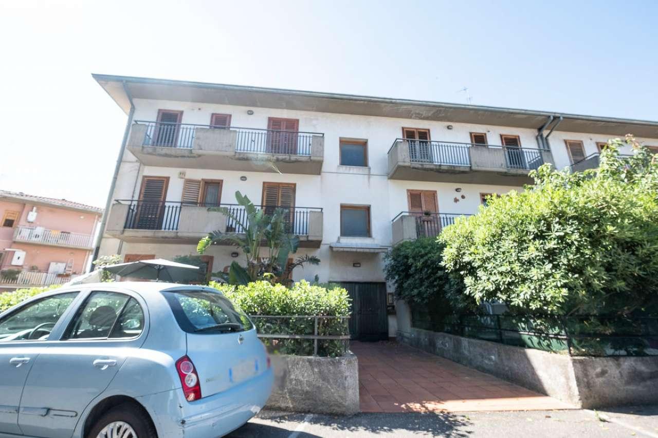 Appartamento in buone condizioni in vendita Rif. 7205577