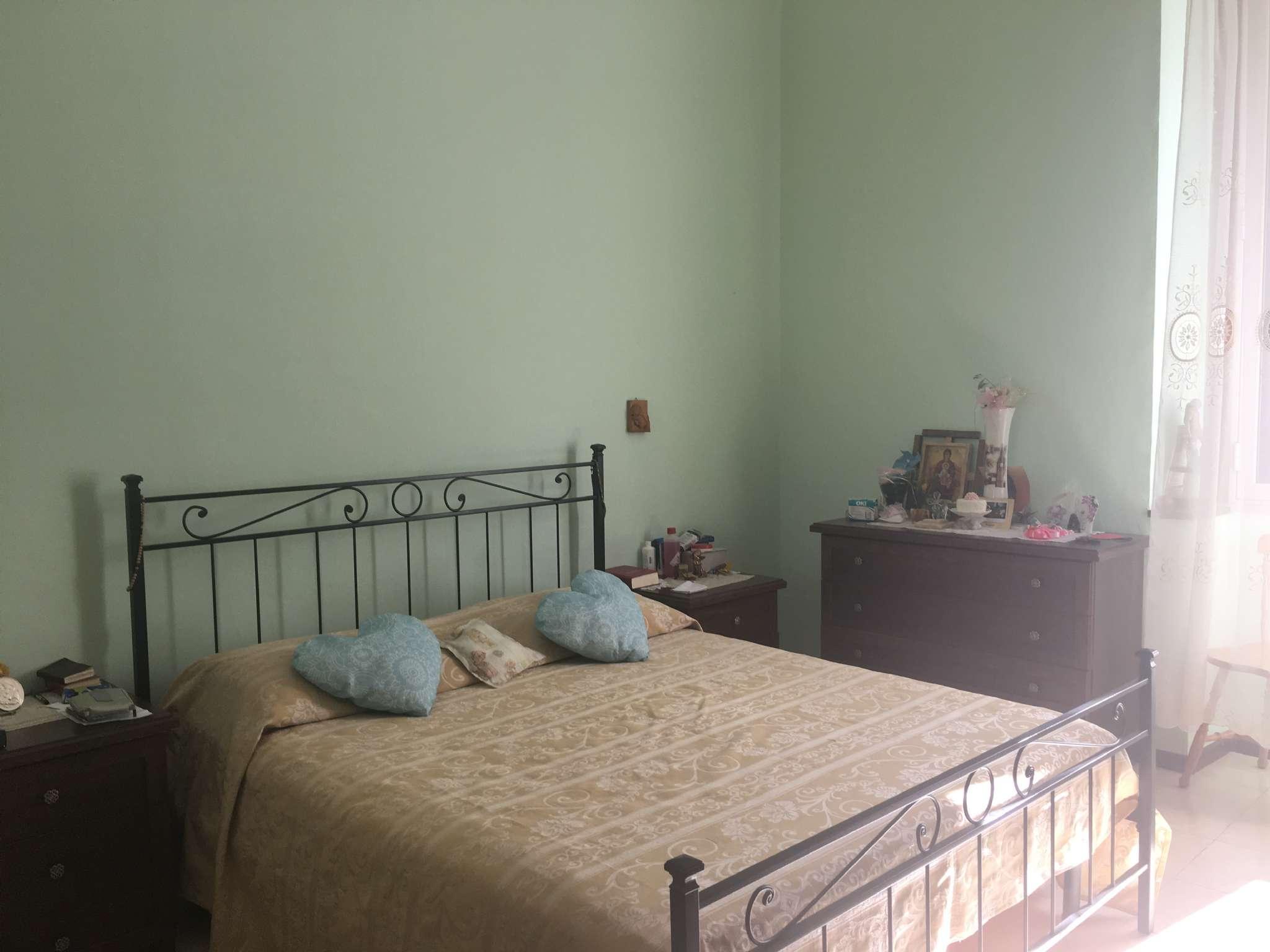 Appartamento in condizioni mediocri in vendita Rif. 7285226