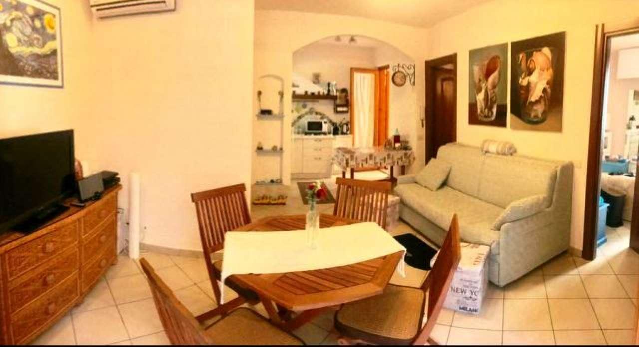 Appartamento ristrutturato arredato in vendita Rif. 7508154
